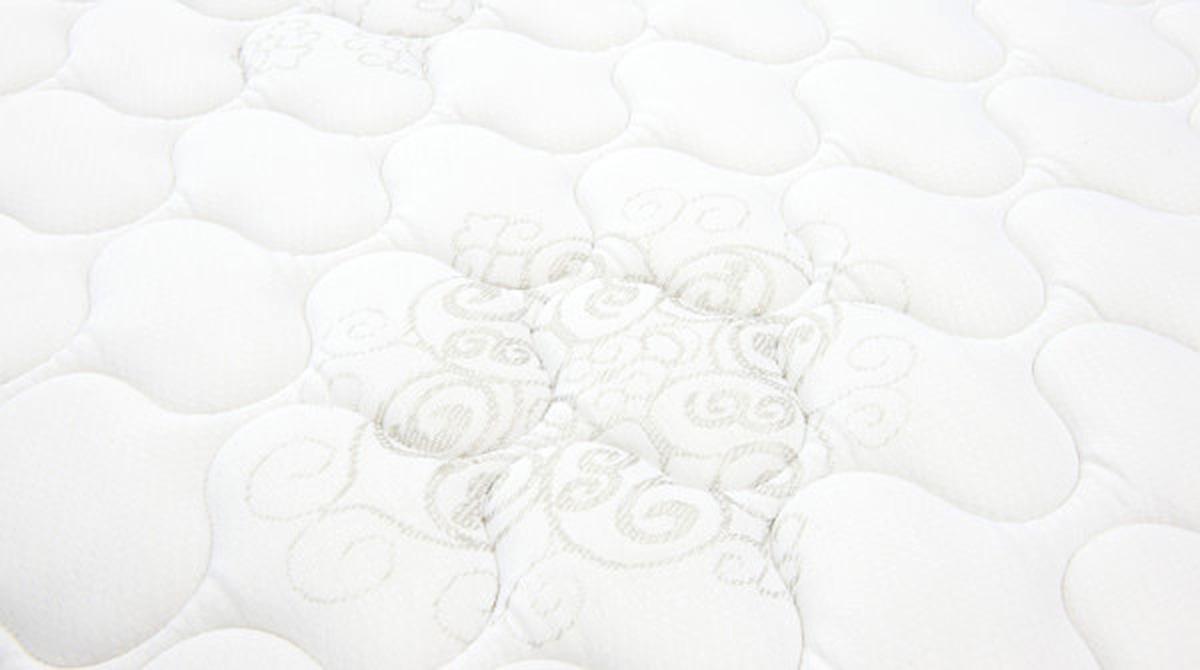 Somnum 10-inch gel mattress
