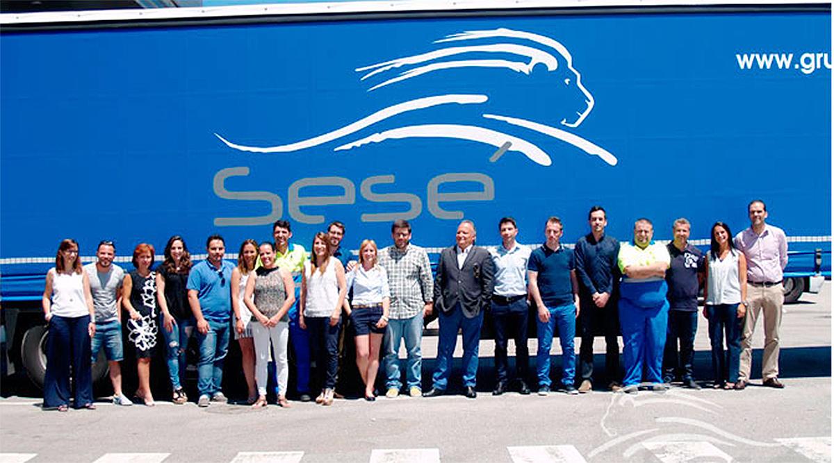 Grupo Sese
