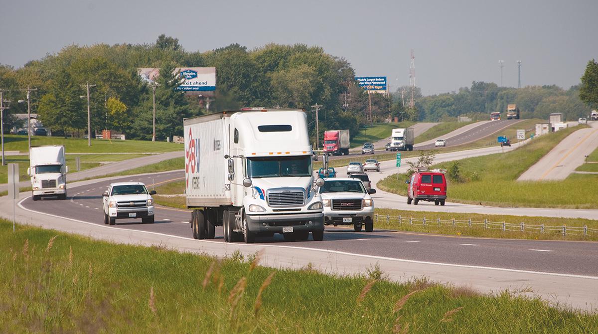 ATA Trends Report Reveals Industry's Revenue, Trade