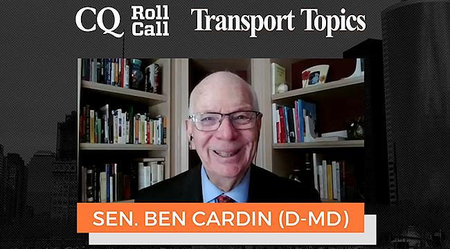Ben Cardin