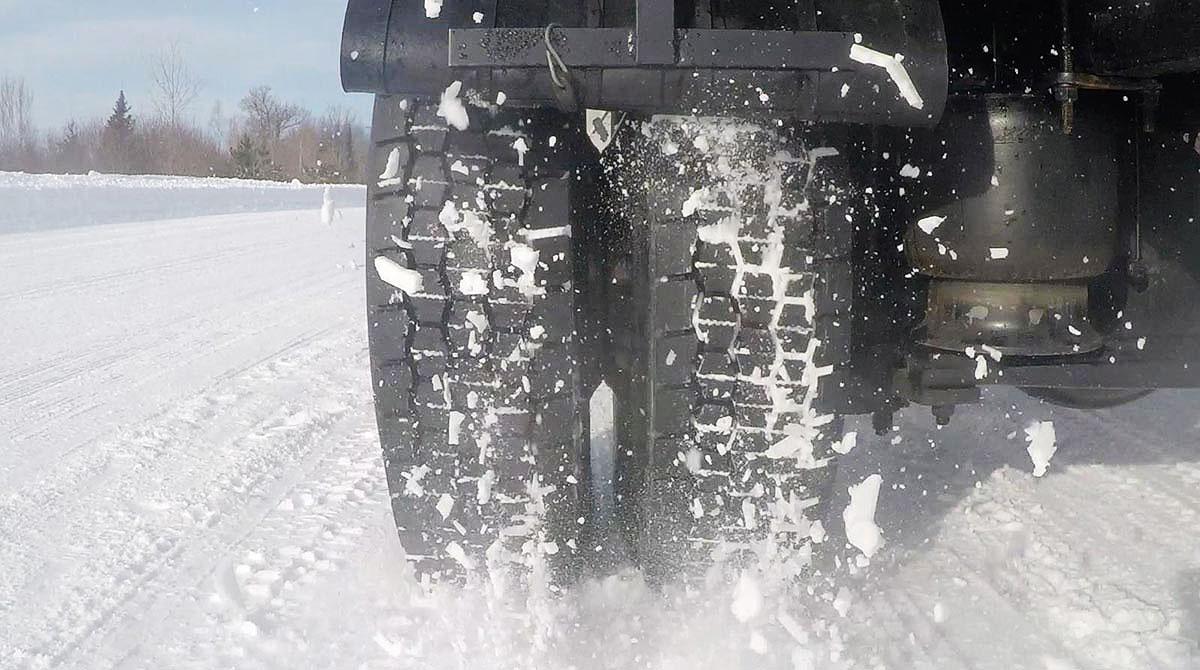 Michelin Americas Truck Tires