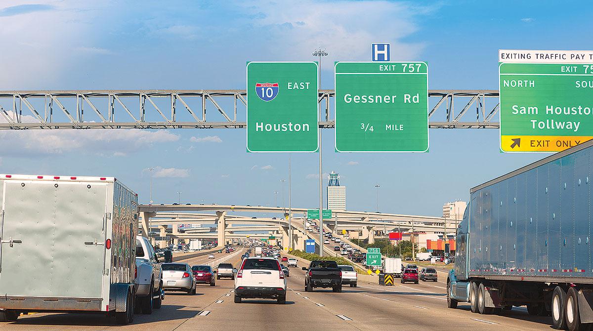 1-10 in Houston