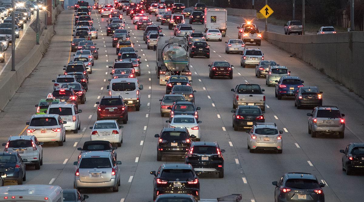 Virginia Car Tax >> Planning Board Wants Virginia To Study Tax Based On Miles Driven