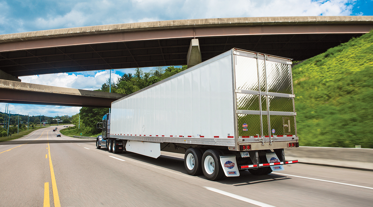 Ghg Phase 2 Rule For Trailers Put On Hold Transport Topics