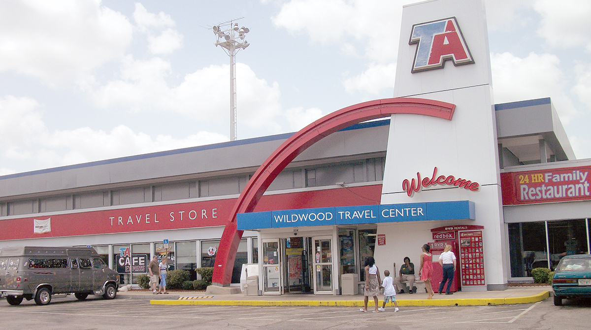 Travel Centers