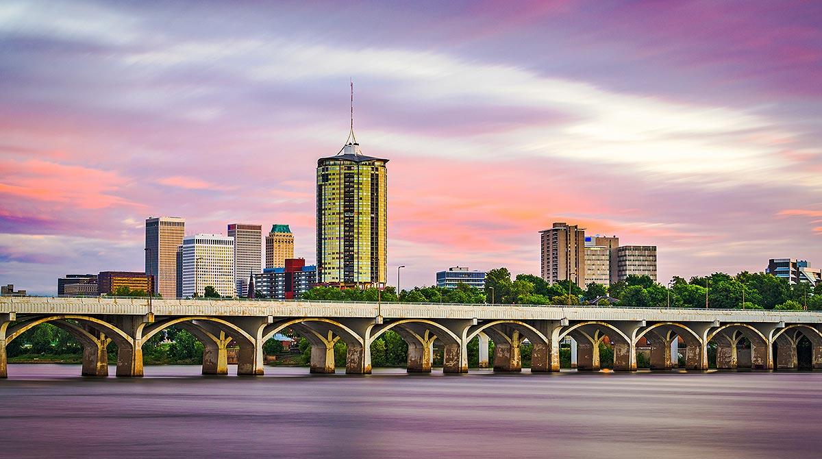 Tulsa, Okla.
