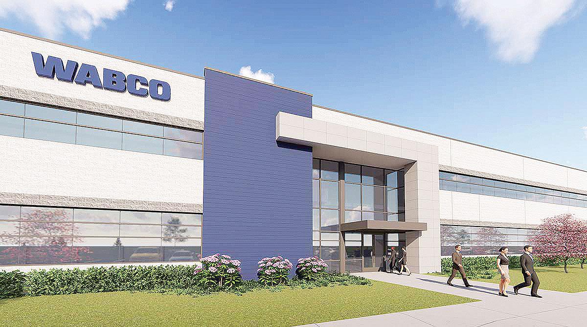 Wabco Customer Care Center