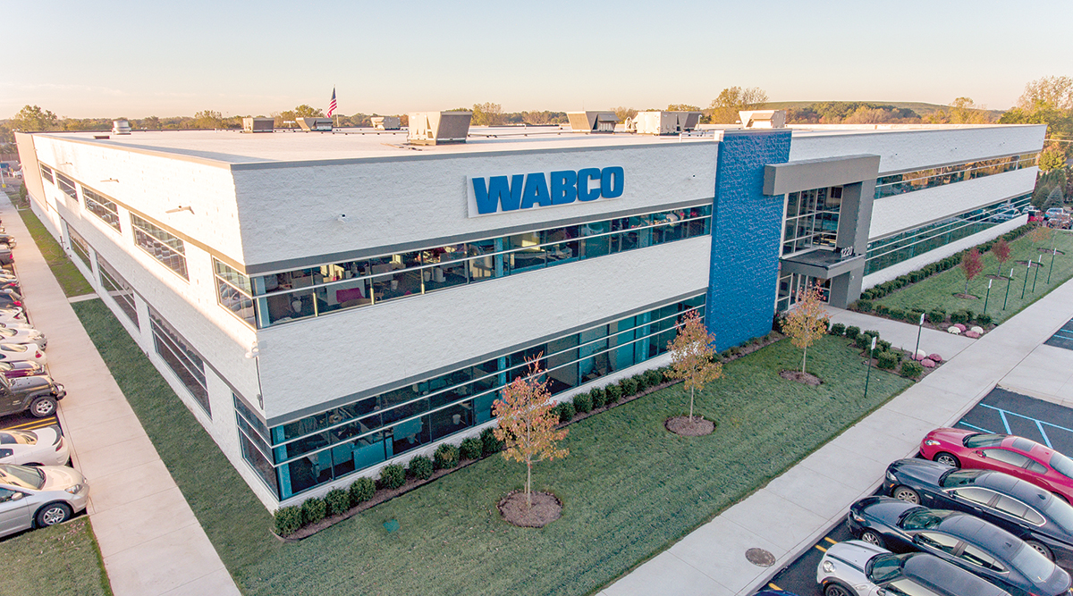 Wabco headquarters