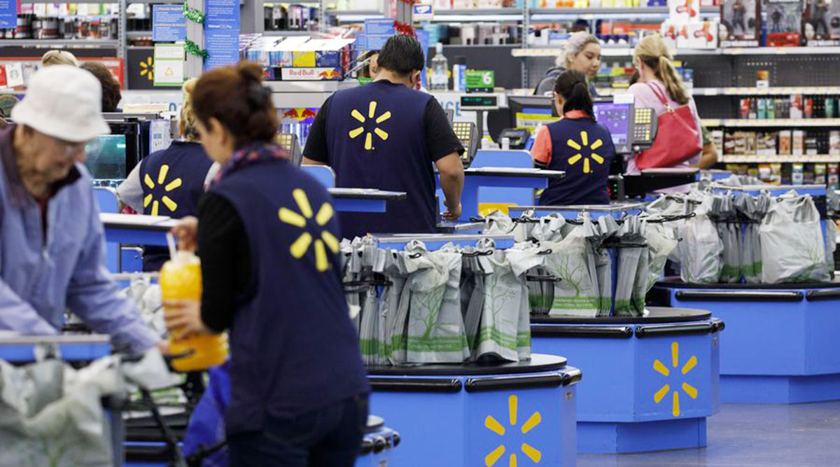 Walmart's New Pricing Tool Allows Suppliers to Factor in Cost of Tariffs | Transport Topics