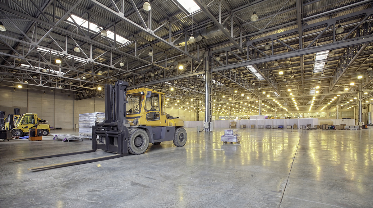 Huge Warehouse Projects Kick Off At Alliancetexas