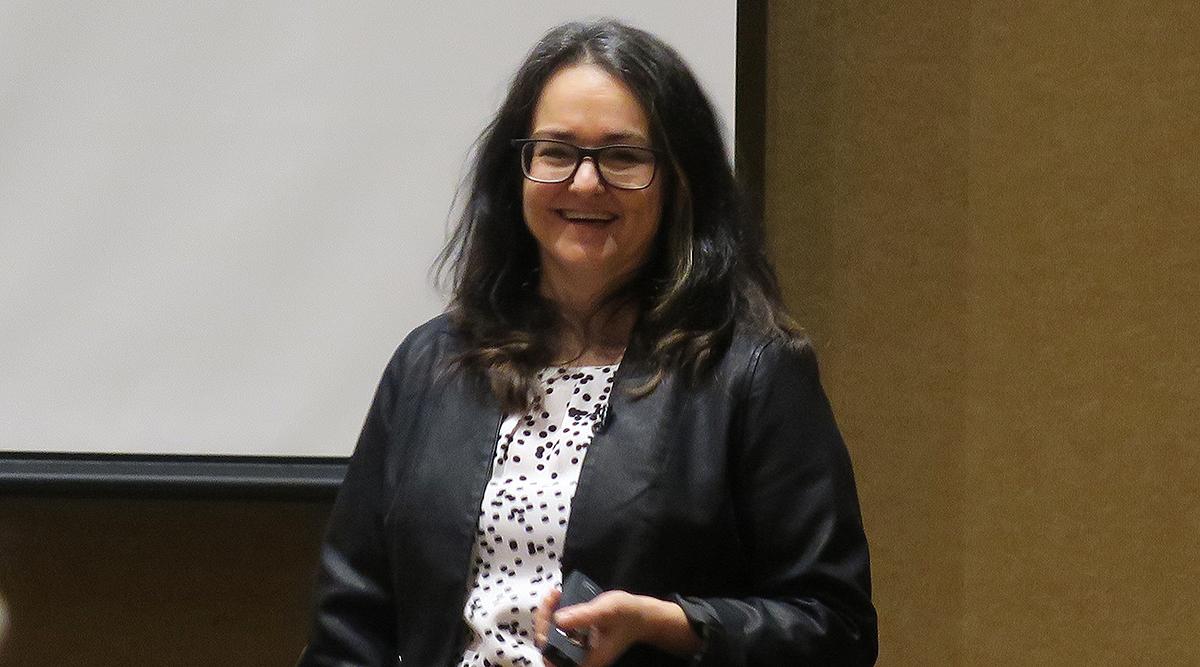 Jane Jazrawy of CarriersEdge