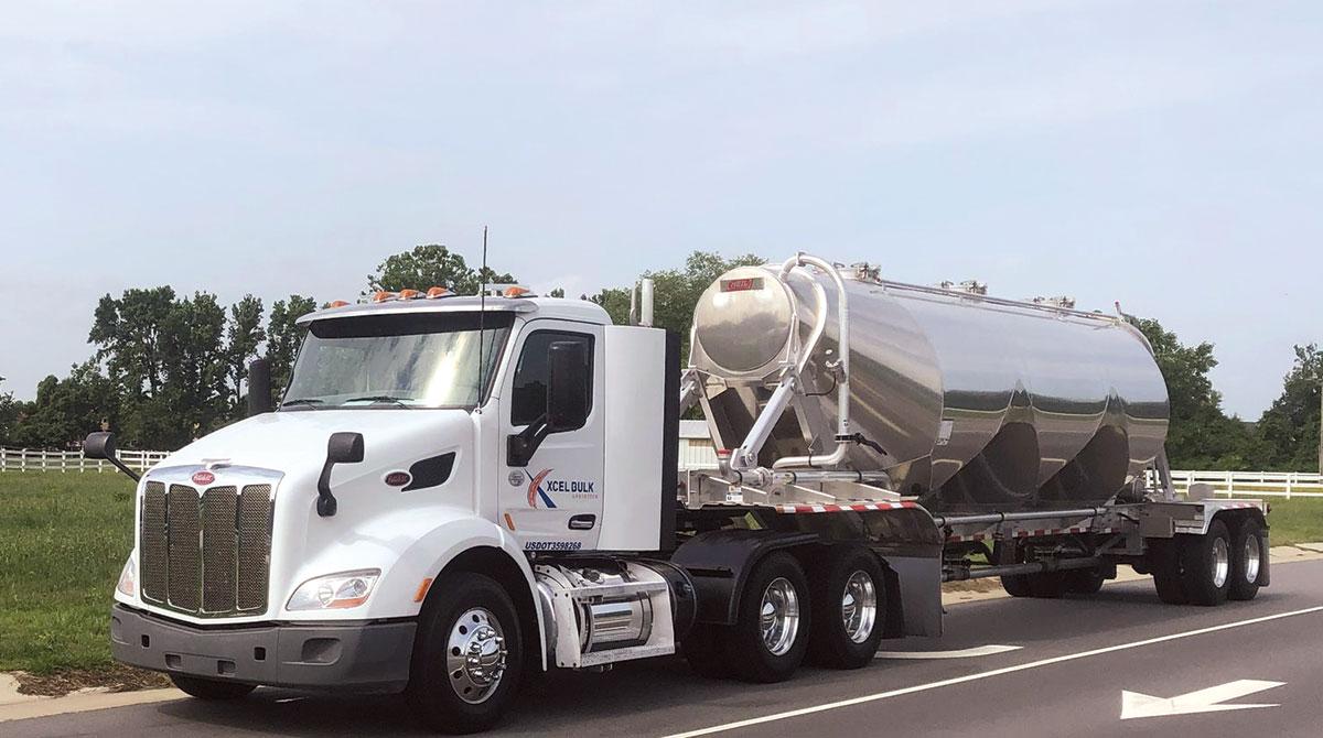 XBL truck