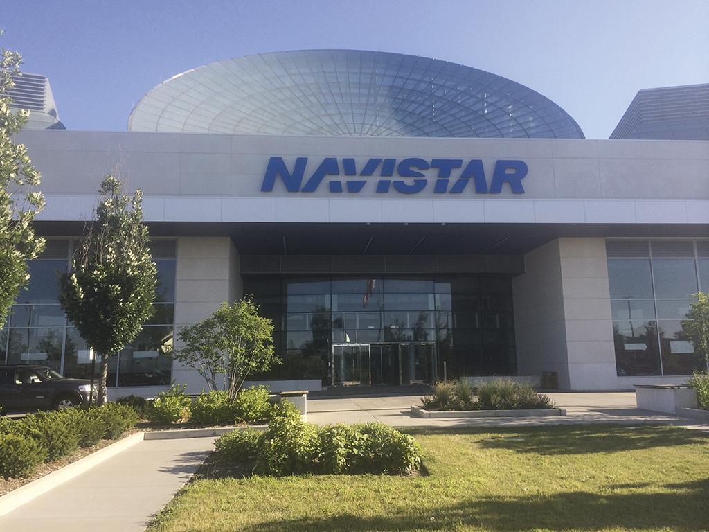 Navistar Headquarters | Transport Topics