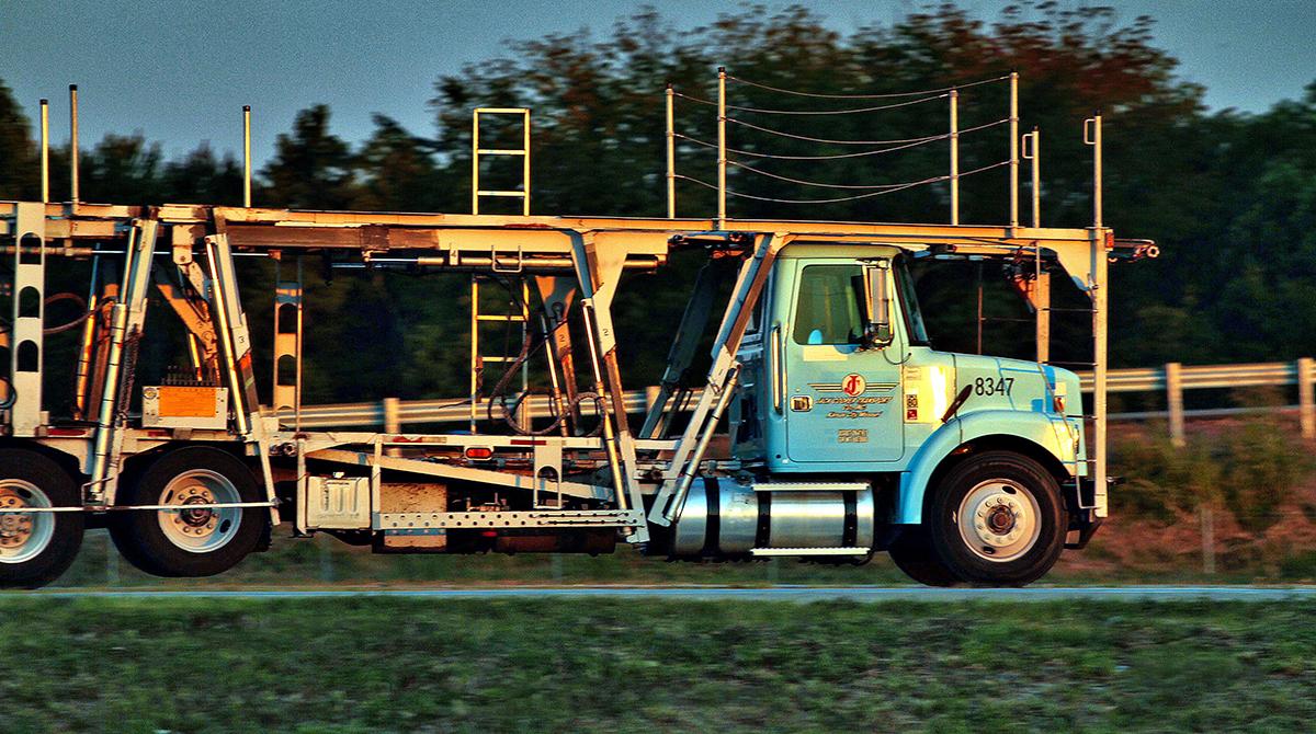 Jack Cooper Transport >> Jack Cooper Negotiates To Retire Debt Avoid Chapter 11 Transport