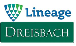 Lineage Logistics, Dreisbach Open Cool Port Food Warehouse