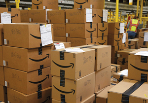 Is Amazon a Logistics Company? All Signs Point to That
