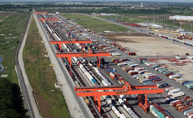 Spurring the Economy | Transport Topics