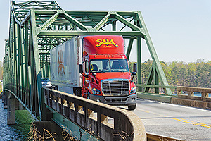 LTL Carriers See Slower Growth, but Economic Outlook Remains
