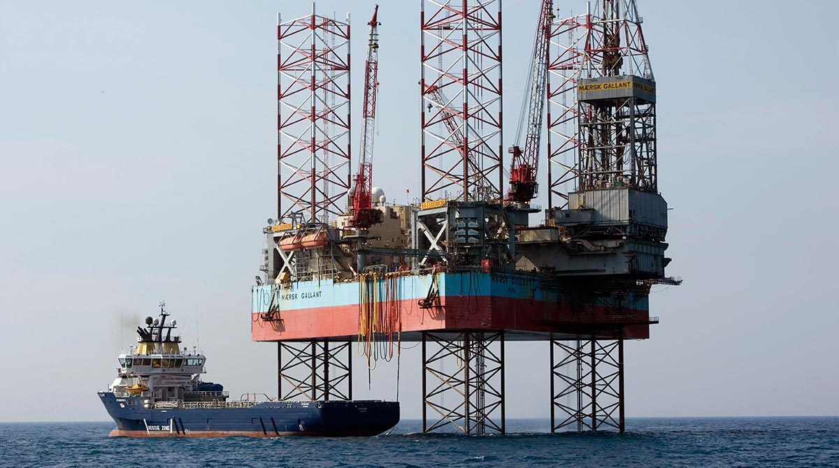 Maersk Stands To Get Another 7 5 Billion For Energy