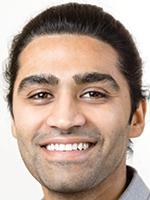 Shoaib Makani, co-founder and CEO of KeepTruckin
