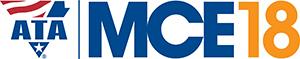MCE 18 logo