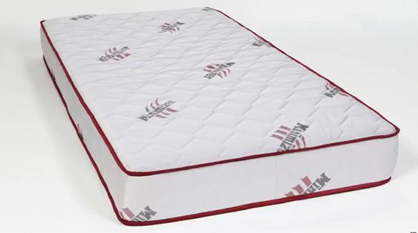 Minimizer Long Haul Series mattress