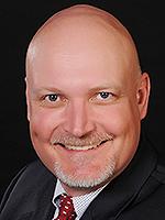 Collin Mooney, CVSA's executive director