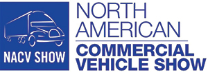 North American Commercial Vehicle Show logo