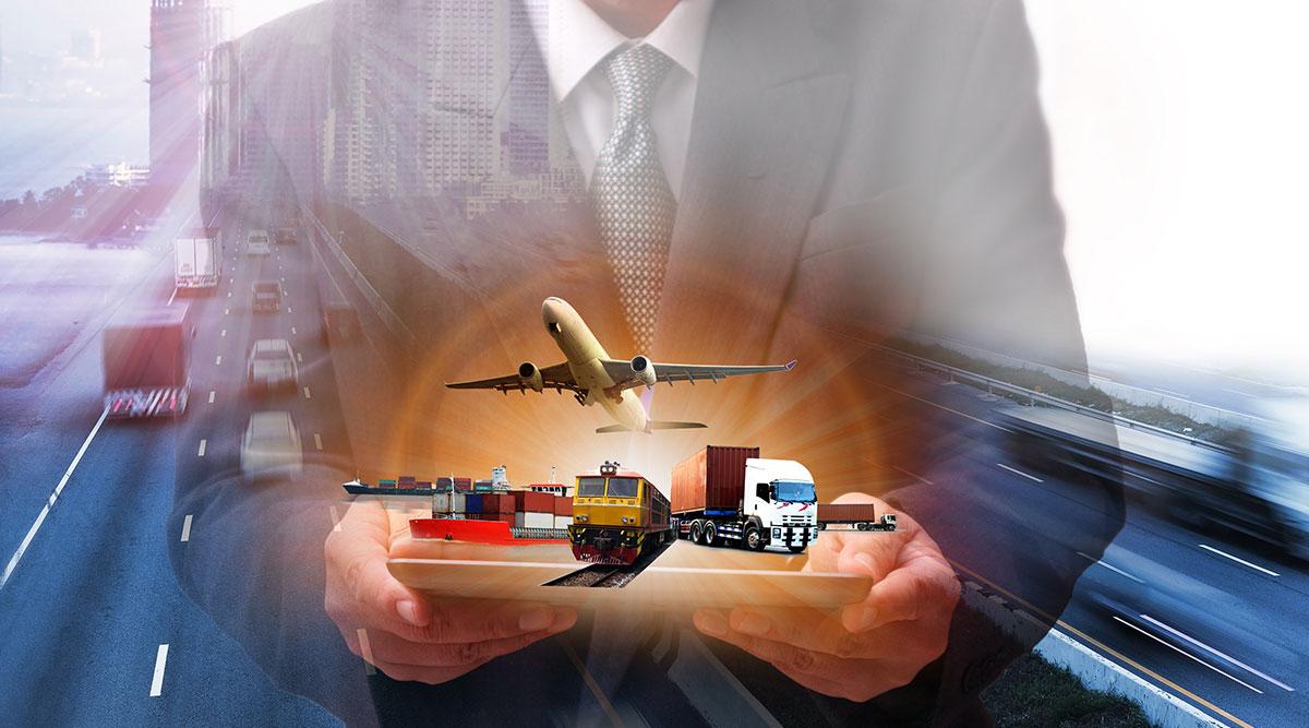 Visions Of The Future Of Logistics Transport Topics