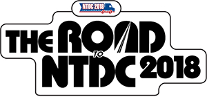 Road to NTDC logo