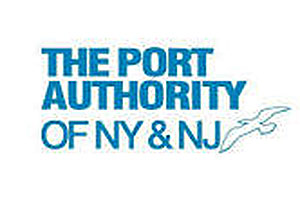 NY and NJ Port Authority Logo