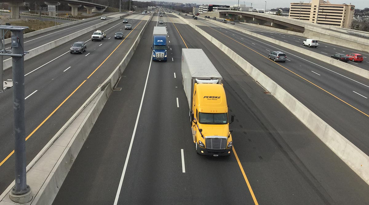 Fmcsa Grants Truck Renting And Leasing Association A Limited