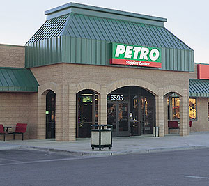 Petro Stopping Center