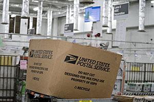 Forever Stamp Price Increase to 55 Cents Takes Effect | Transport Topics