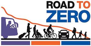 Road to Zero logo
