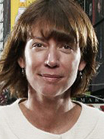 National Association of City Transportation Officials Chairwoman Janette Sadik-Khan