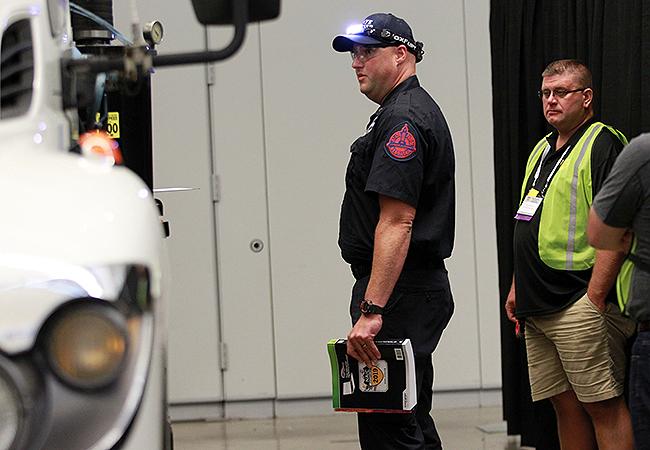 Nebraska's Benjamin Schropfer Earns NAIC Crown | Transport