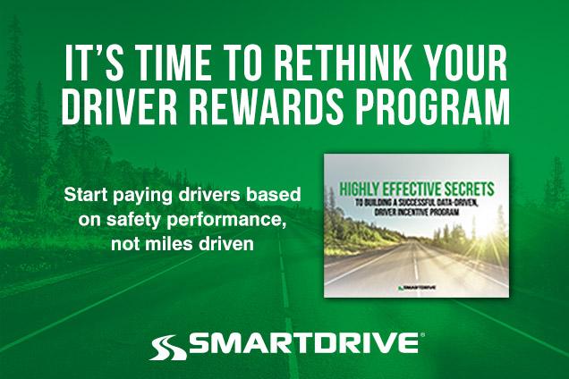 Secrets to Building a Successful Data-Driven, Driver Incentive Program