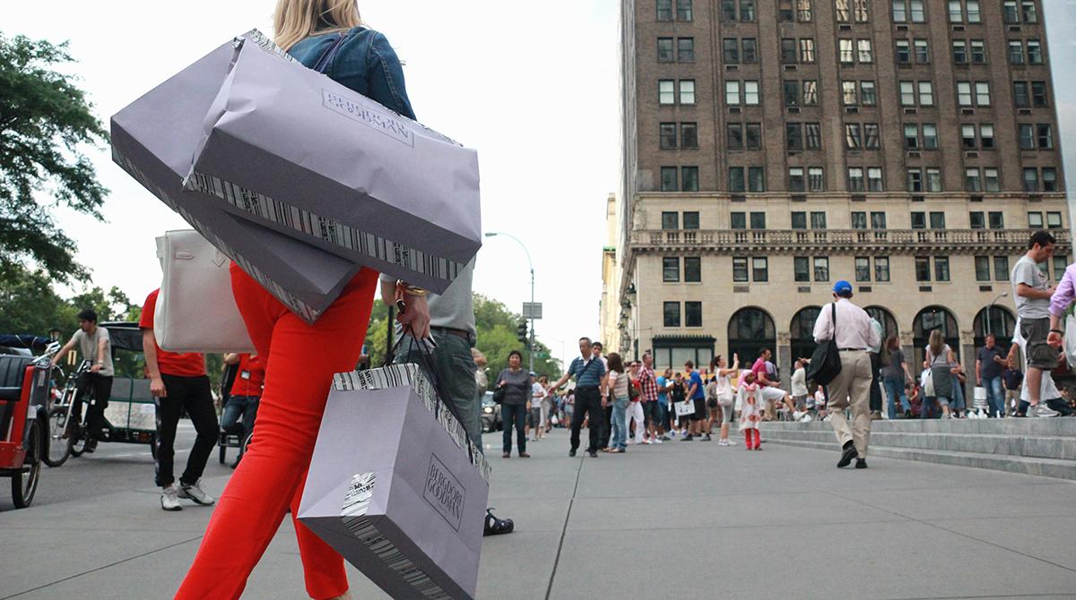 NYC Shopper