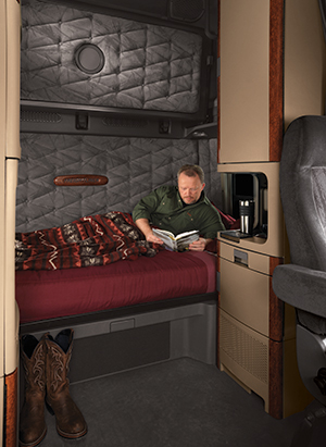 Sleeper Berth Time