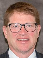 CEO Curt Stoelting