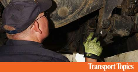 CVSA to Conduct Brake Safety Week Sept. 16-22