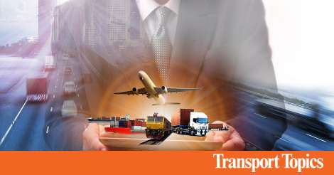 Visions of the Future of Logistics