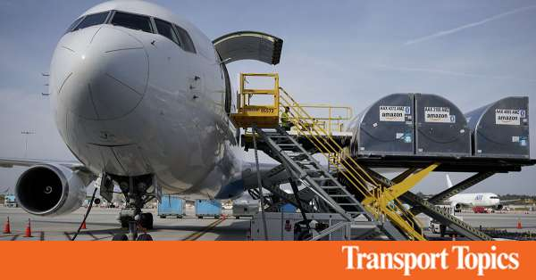 ttnews.com - Amazon Tries to Calm Fears Over Supply Chain Woes