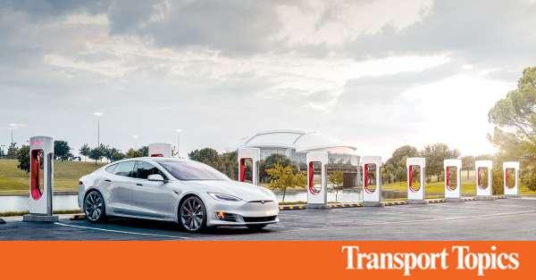 ttnews.com - Hertz Orders 100,000 Teslas in Rental Market Shake-Up