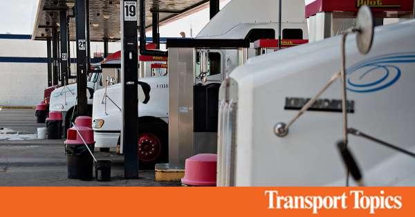 Diesel Drops Below $3 a Gallon | Transport Topics
