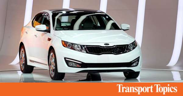 NHTSA Probing Hyundai, Kia for Cars That Catch Fire