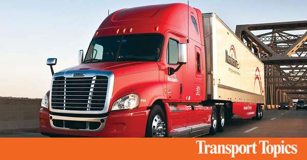 Trucking Industry Expected to See Slower Growth in 2019
