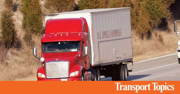 Us Xpress Plans To Pursue Ipo Transport Topicsrhttnews: Us Xpress Terminal Locations At Gmaili.net
