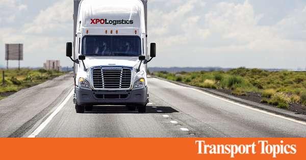OSHA Opens Probe Into Fatal XPO Accident | Transport Topics
